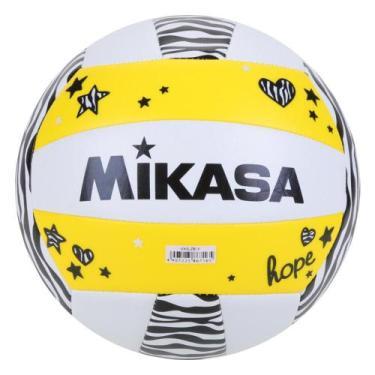 Imagem de Bola de Vôlei de Praia Mikasa