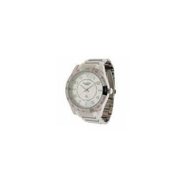 fb3f50a6cd6 Relógio Feminino Backer Analógico 3402123F - Prata