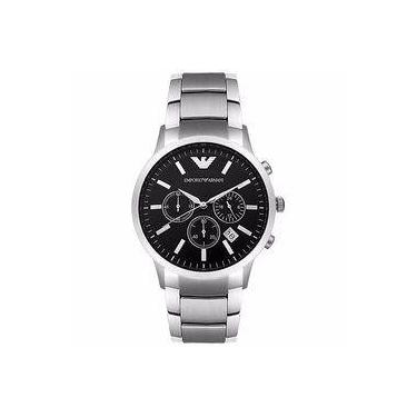 ffdf0838946 Relógio de Pulso Emporio Armani Shoptime