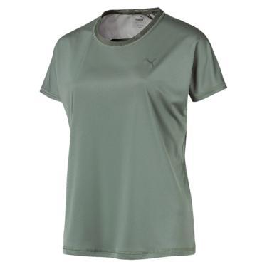 Camiseta Puma Explosive Box Feminina - Feminino 436d2c5496941
