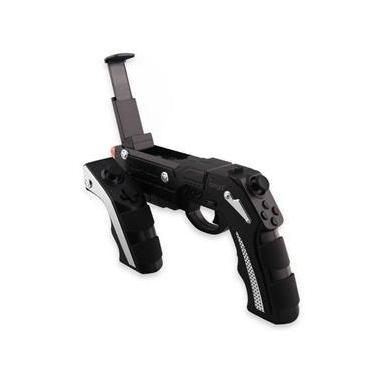 Controle Pistola Bluetooth Ipega Pg-9057 Para Celular