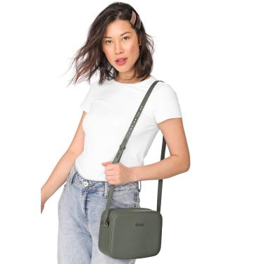 Bolsa Colcci Xangai Verde Colcci 090.01.08943 feminino