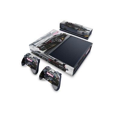 Skin Adesivo para Xbox One Fat - Forza Horizon 3