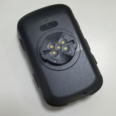 Imagem de Borda 530 caso traseiro original garmin edge 530 capa traseira com substituição do reparo da bateria