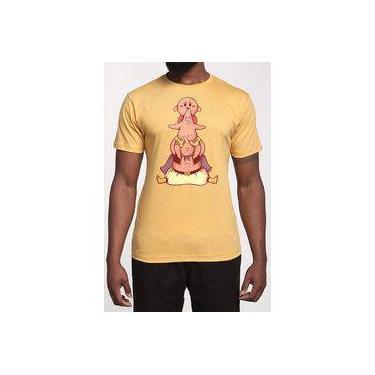 Camisa, Camiseta e Blusa Rosa   Moda e Acessórios   Comparar preço ... 4c5bc16cd9