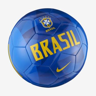 Bola de Futebol Nike Campo Nike  f4af2abadadcf