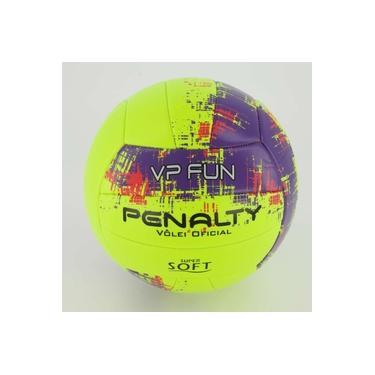 Bola Vôlei Penalty VP FUN X Verde