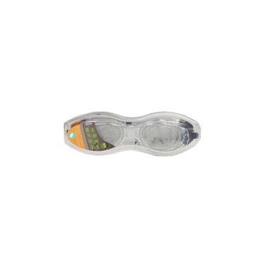 Imagem de Óculos para Natação Conforto Branco - Intex 55692