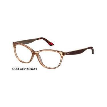 2899851cf3704 Armação Óculos Grau Colcci Cher C6024C2054