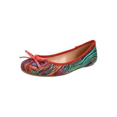 Sapatilha My Shoes Psicodélica