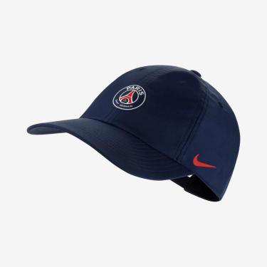 Boné Nike Dri-FIT PSG Heritage86 Infantil