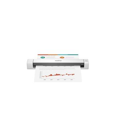 Scanner Brother Portátil DS640 A4 USB 15 ppm