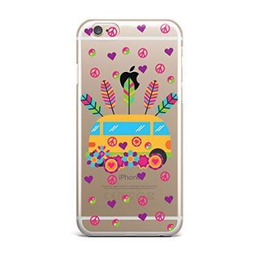 Capinha iPhone 5 / 5S / SE - Kombi