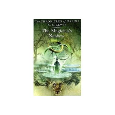 The Magician's Nephew (Chronicles of Narnia)