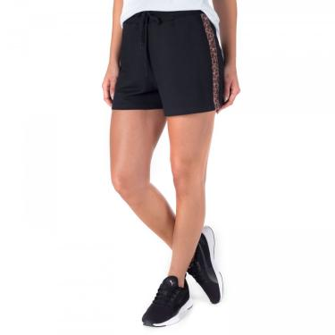 Shorts de Moletom Oxer Savage - Feminino Oxer Feminino