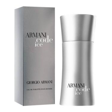 eb21996bdd5 Perfume Armani Code Ice 50ml Edt Masculino Giorgio Armani
