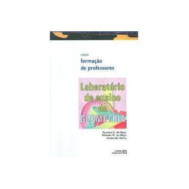 Laboratorio De Ensino De Geometria - Capa Comum - 9788574962627