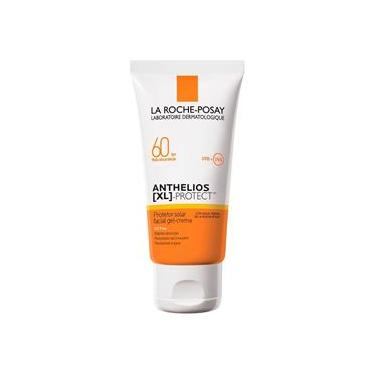 Protetor Solar Facial La Roche-Posay Anthelios XL-Protect FPS60