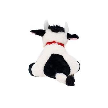 Imagem de Vaca Lenço Pescoço 35cm - Pelúcia