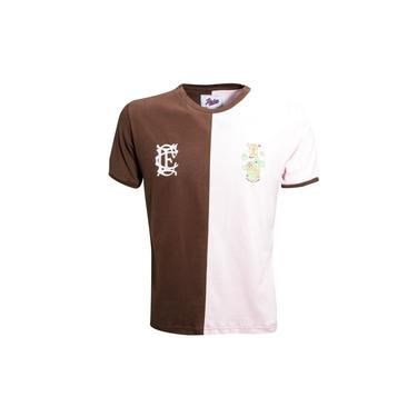 Camisa Liga Retrô Corinthians Casuals 1939