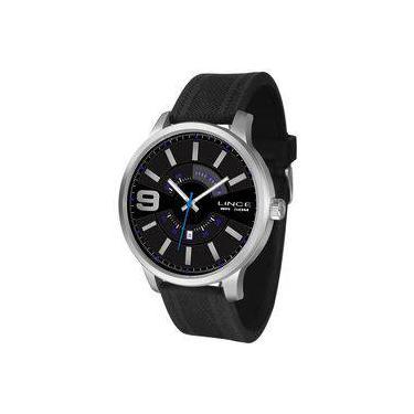 fe800c2a5c37c Relógio de Pulso Lince   Joalheria   Comparar preço de Relógio de ...