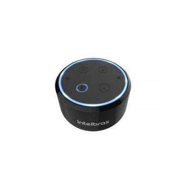 Smart Speaker IZY Speak! Mini Intelbras