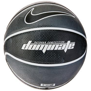 Bola de Basquete Dominate 8P Nike 7 Preto