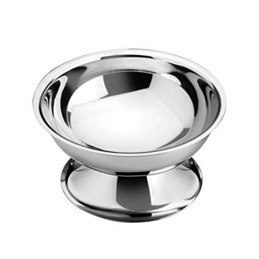 Imagem de Taça Service Para Sobremesa Em Aço Inox 61421090 Tramontina