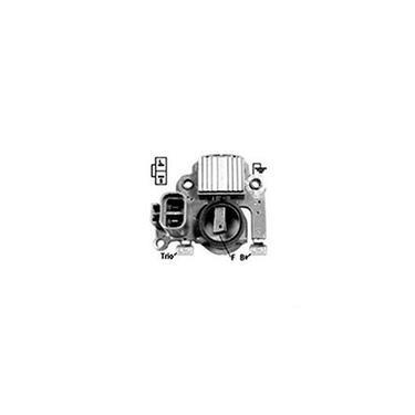 Regulador Alternador Ikro Cod.ref. Nissan