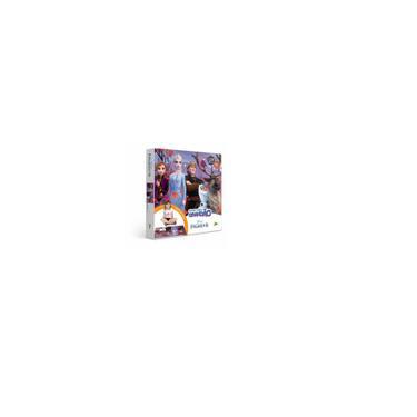 Imagem de Quebra-Cabeça Grandão 120 Peças - Frozen 2 - Toyster