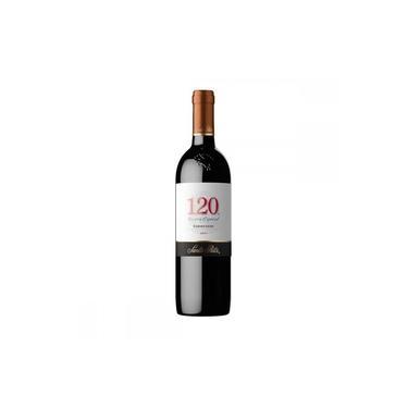 Vinho Chileno Tinto 120 SANTA RITA Carmenère Garrafa 750ml