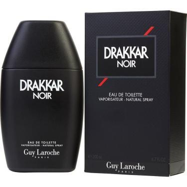 Imagem de Drakkar Noir Masculino Eau De Toilette 200Ml - Guy Laroche