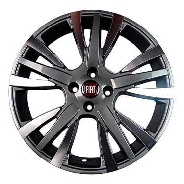 Imagem de Jogo de Rodas Fiat Palio Sporting R18 Aro 14 x 6,0 4x98 ET41