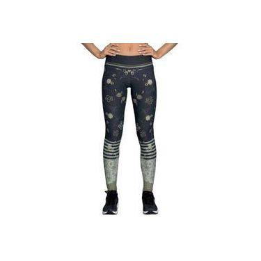 Roupa academia ginástica fitness legging calça feminina Lupo 76356