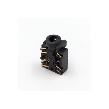 Conector Fone de Ouvidos Headset P2 Modelo Fechado Modelo 2 Controle Xbox One