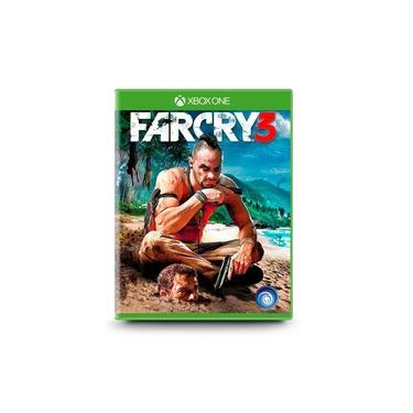 Far Cry 3 - Xbox One
