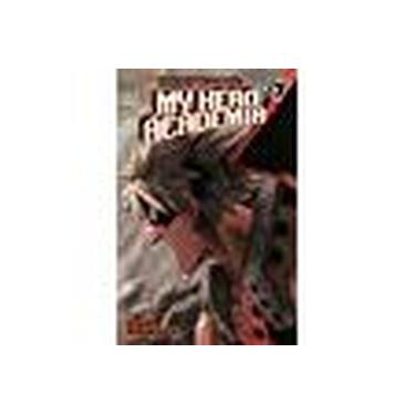 My Hero Academia - Volume 7 - Kōhei Horikoshi - 9788545703365