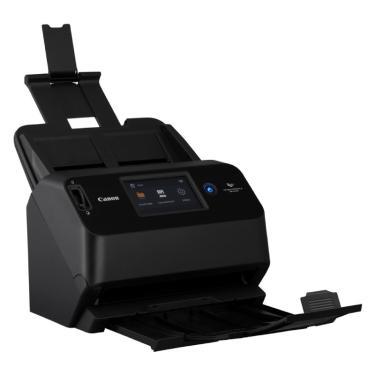 Scanner Canon Imageformula Dr-S150 600 Dpi A4 Duplex Usb 3.2