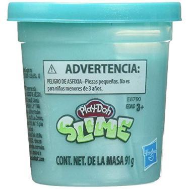Imagem de Massinha Play-Doh Slime - Pote Unitário Sortido - Hasbro