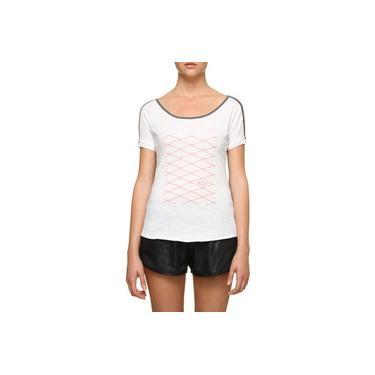 Camiseta Umbro Feminina SPW
