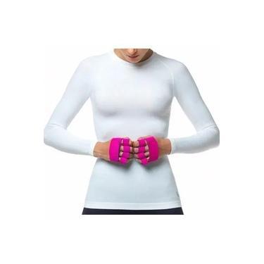 Camiseta Térmica Feminina Lupo I-max Original 71012-001 fitness