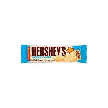 Chocolate Hershey's Mais Cookies'N'Creme 102g