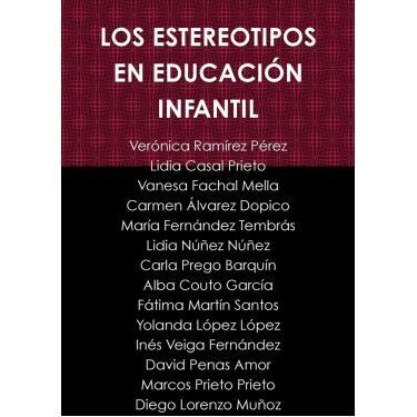 Imagem de Los Estereotipos En Educación Infantil