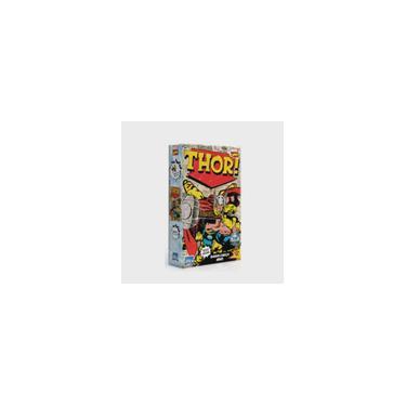 Imagem de Quebra-Cabeça 500 Peças Nano - Marvel Comics - Thor - Toyster