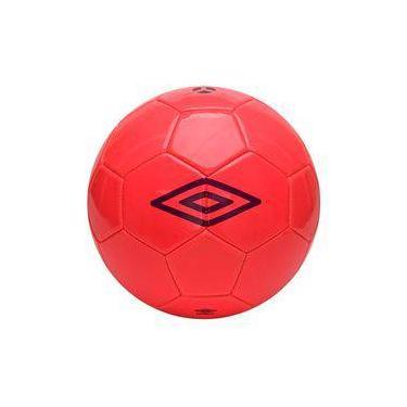 afcf5f8b66e41 Bola de Futebol Umbro de Campo Veloce Supporter Coral
