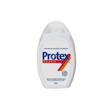 Protex Balance Sabonete Líquido Antibacteriano 250mL