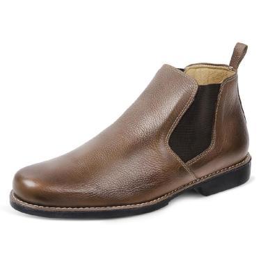 Bota Sandro Moscoloni Durango Uk Chelsea Boots  masculino