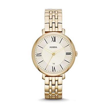 a9d012eff71d12 Relógio de Pulso Feminino Fossil: Encontre Promoções e o Menor Preço ...