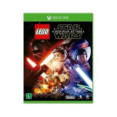 Game LEGO Star Wars Force Awakens - Xbox 360