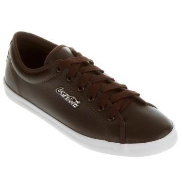 Sapatenis Coca Cola Shoes Marx Cc0800